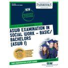 Admission Test: Aswb Examination In Social Work - Basic/Bachelors (aswb/i) (Paperback)