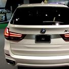 2014 BMW X5 35i Review