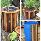 DIY Rustic Wood Lantern Plans   Etsy
