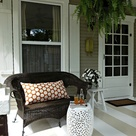 Porch Paint