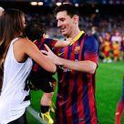 Antonella Messi