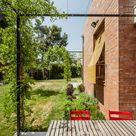 House 1101 von HARQUITECTES   Einfamilienhäuser