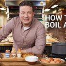 Italian roast leg of lamb video   Jamie Oliver