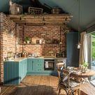 The Sanctuary – Hampshire, Großbritannien #Kitcheninteriordesign, #Hampshire #homeaccentslivingroomexpo …