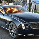 Cadillac Elmiraj Concept Monterey 2013 Photo Gallery