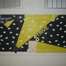 Goal Bulletin Boards