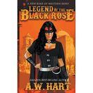 Legend of the Black Rose (Paperback), Women's