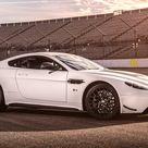 2018 Aston Martin Vantage AMR V8