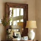 Painting Mirrors