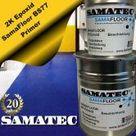 2K Epoxid - Alkyd - Bodenbeschichtung - Industrieboden