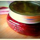 Cherry Jam Recipes