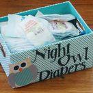 Diaper Messages