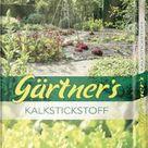 Gärtner's Kalkstickstoff-Perlka 5 kg