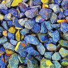 Pietre per il giardino stilose // Rock for your garden