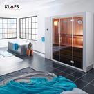 KLAFS Sauna S1