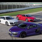 2013 Audi R8 V10 Plus , R8 V10 Coupé, R8 V10 Spyder