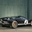 Here to Eternity: The 50 Most Iconic Cars in Motoring History