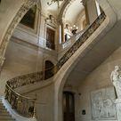 L'Escalier du Ministre