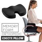 Healthy Sitting Pillows for Car and Office