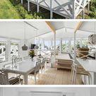 Traumhaftes Ferienhaus mit Meerblick in Veddinge. #ostsee #dänemark #odsherred #urlaubmithund