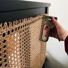 This IKEA Hemnes Bed Hack Takes Just 10 Minutes