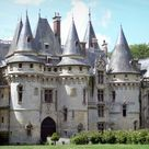 Château de Vigny - 4 quality high-definition images