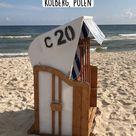 Kolberg, Polen: Traumhafter Ostsee Urlaub