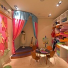 Dress Up Area