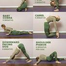 9 Beruhigende Yoga-Übungen zur Linderung Ihrer technischen Nackenschmerzen - Yoga & Fitness