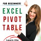 50 Excel Pivot Table Tips for Beginners!