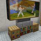 Television #minecraft