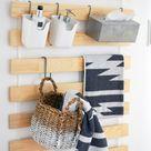 9 IKEA Hacks to Organize Your Home