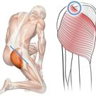 Massage for Upper Gluteal Pain Gluteus Maximus