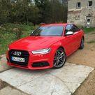 2015 Audi S6 Review   CarAdvice