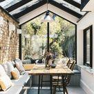 Terrasse skandinavisch gestalten - So erhalten Sie den Skandi-Stil!