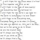 The Devil stopped sending me his songs — Steven Universe Theme Song (Full Version)...