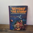 Beyond the Stars: Tales of Adventure in Time and Space, Lucas, George Hardcover 1983 9.20