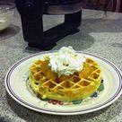 Belgium Waffle Recipes