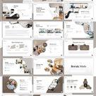 Furniture PPT Template