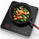 Aobosi induction cooker 1800W - 27*35*6 CM