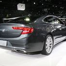 2017 Buick LaCrosse shows off new style in LA