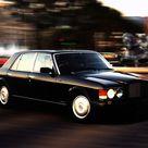 Bentley Brooklands 1992 – 1997.