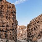 3-day Southern California Desert Road Trip