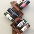 Unique Wine Racks