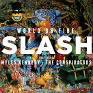 Slash, Myles Kennedy, The Conspirators - World On Fire (vinyl)