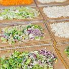 Hausgemachtes Gemüsebrühpulver {grundrezept} | lecker macht laune