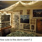 Dorm Room Layouts