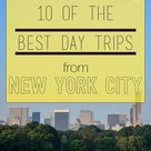 Day Trips From Nyc