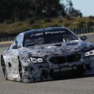 2016 BMW M6 GT3 Nordschleife Roll Out   Erster Soundcheck   addicted to motorsport