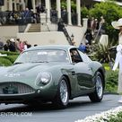 1962    1963 Aston Martin photographs, technical specifications, Gallery 1